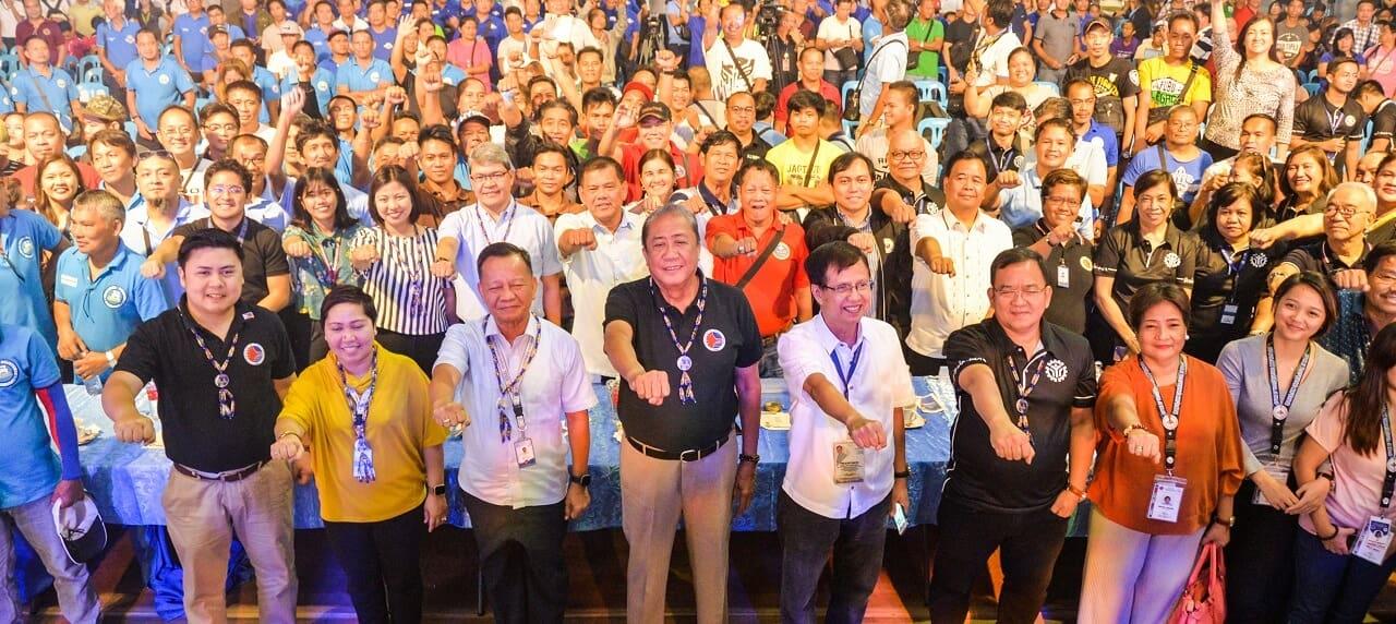 DOTr Launches 'Tsuper Iskolar' in Metro Manila