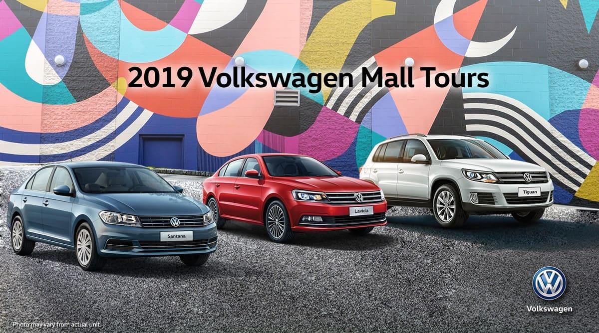 Volkswagen PH Brings German Engineering Near You This July