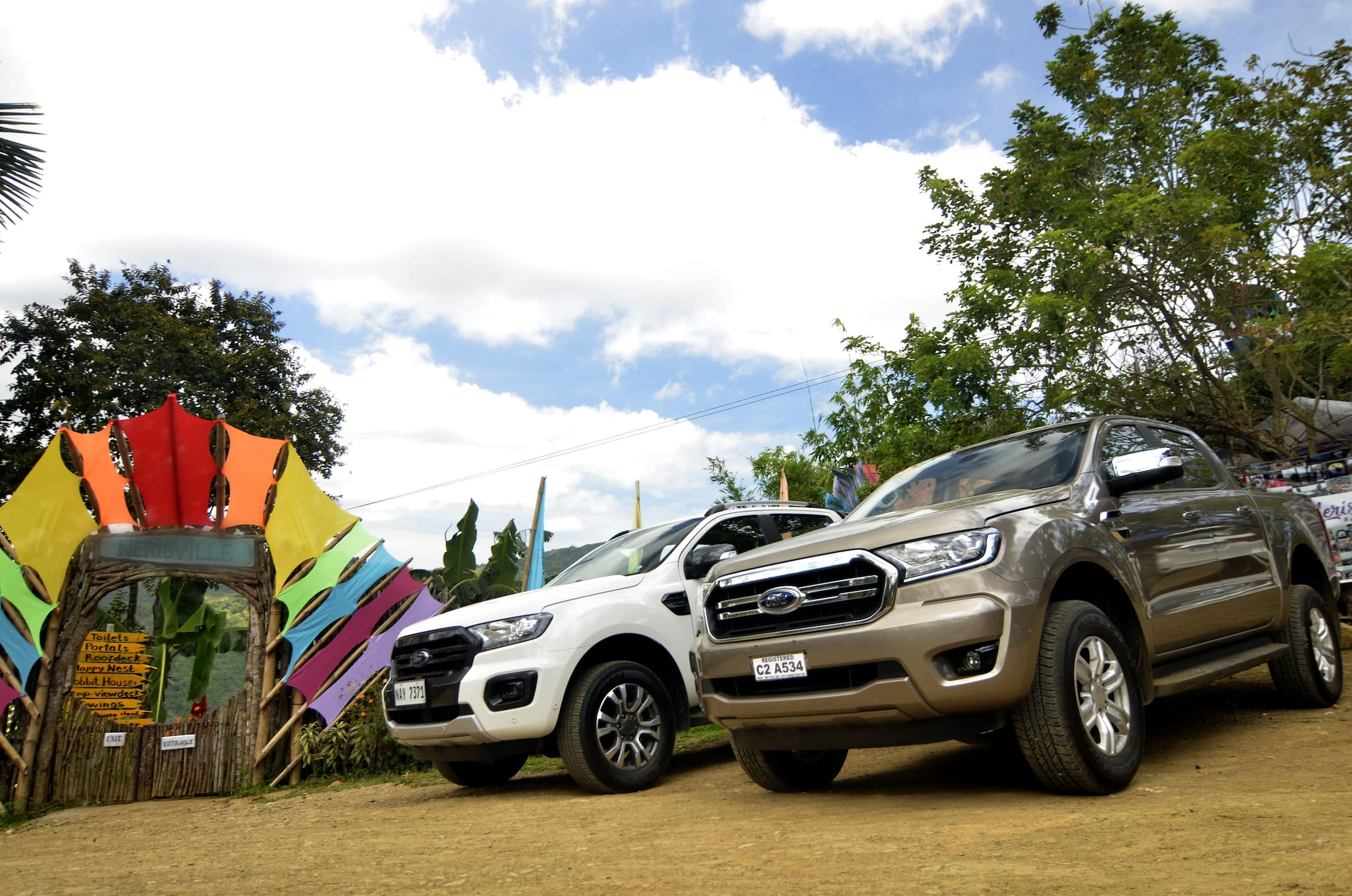 July is Truck Month at Ford PH, Get The Best Deals for the Ford Ranger This Month