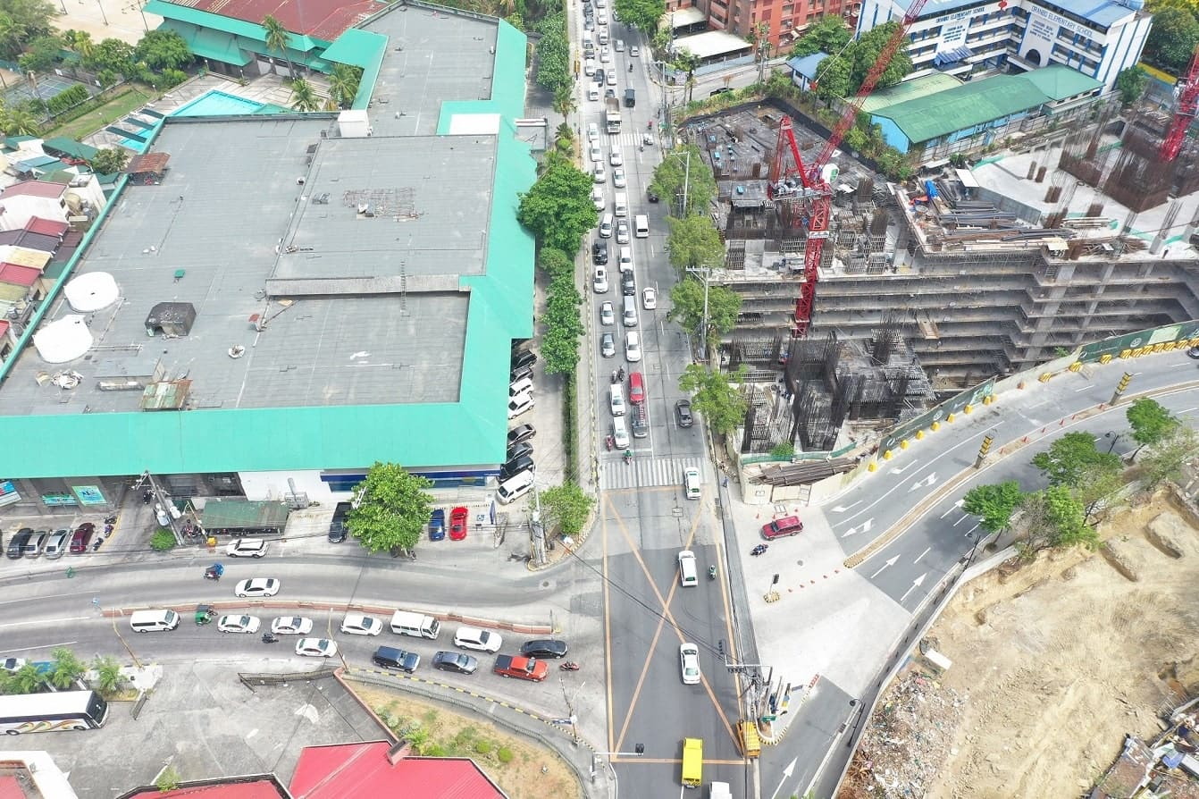 Rehabilitation of Capt. Henry Javier Street in Pasig City Now Complete