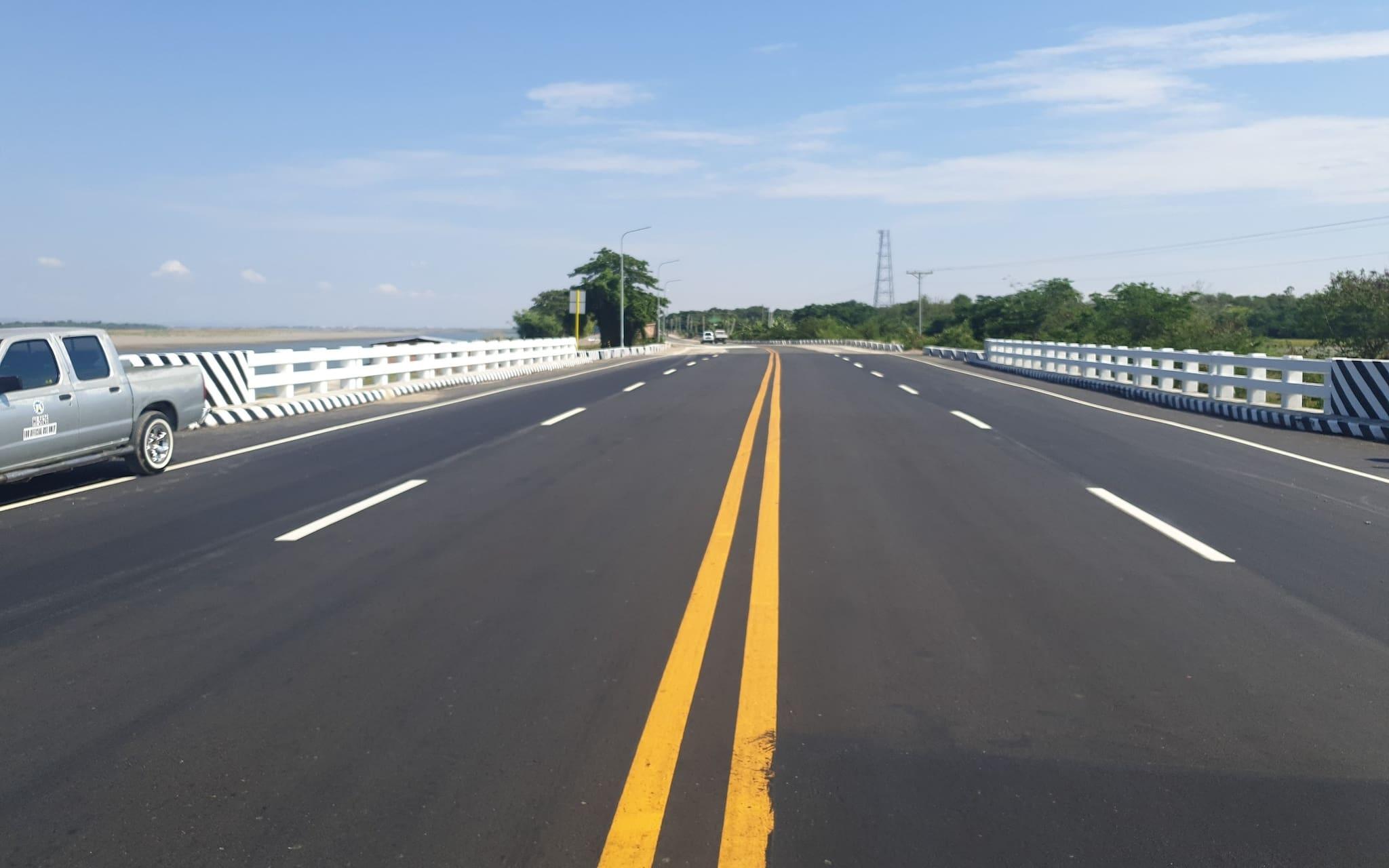 DPWH Completes Widening of Cabbo, Uru Bridges in Cagayan Valley Region