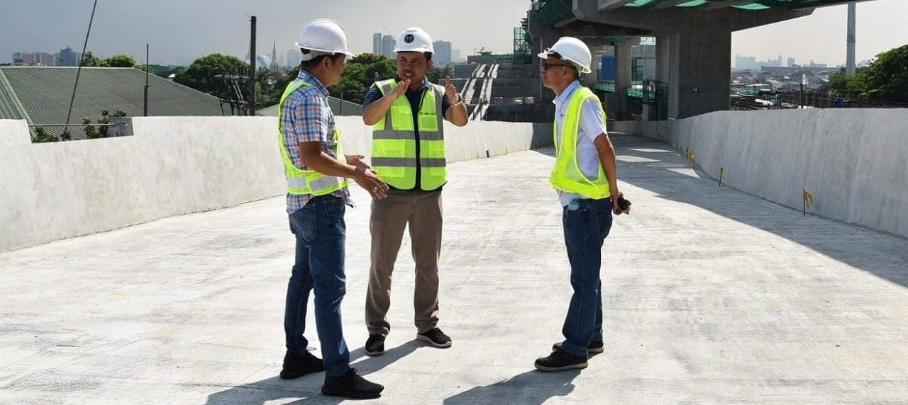 Skyway Stage 3 Plaza Dilao Ramp to Open in July