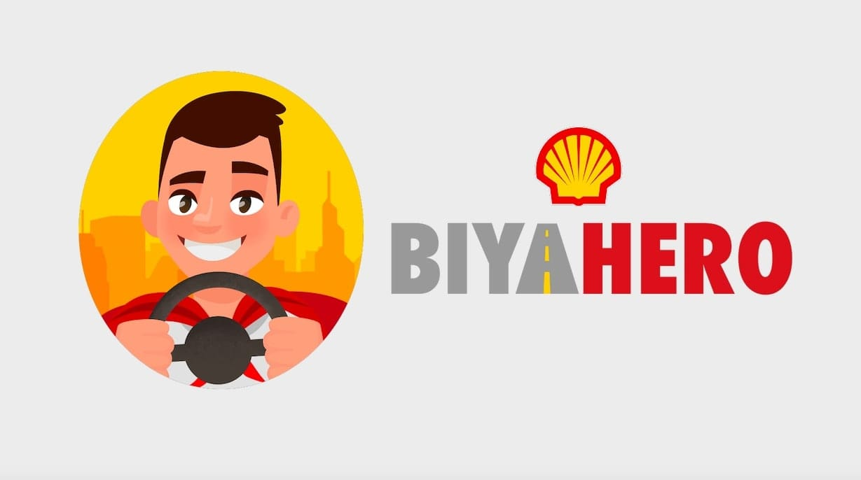 Shell PH Launches 'BiyaHero' Road Safety Campaign