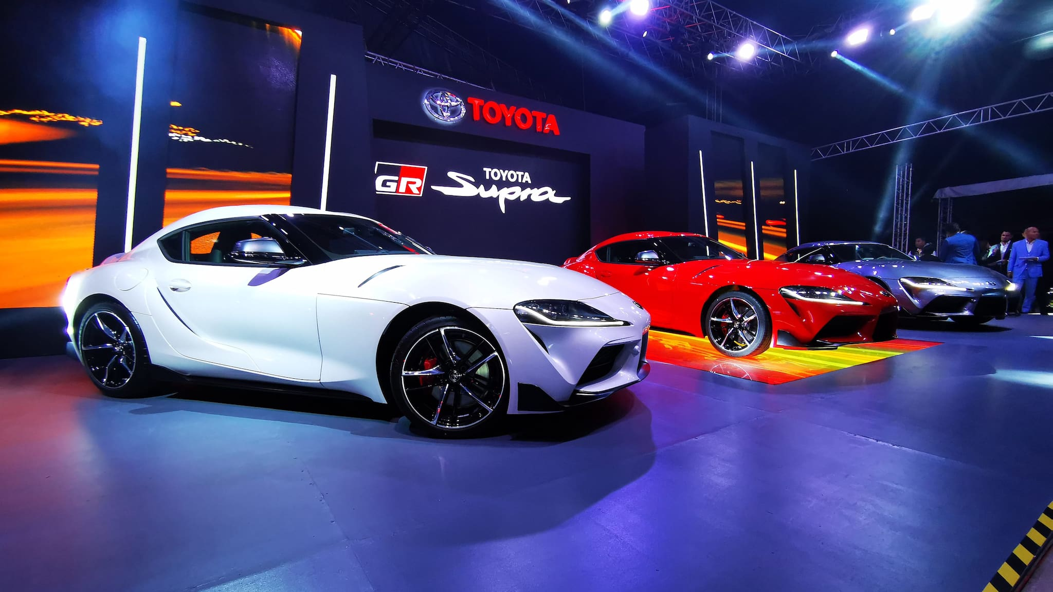 Know What's Inside the PH-Spec Toyota GR Supra