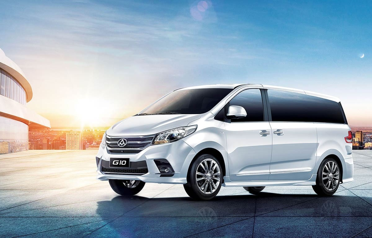 PWD-Friendly Maxus G10 Assist is Here