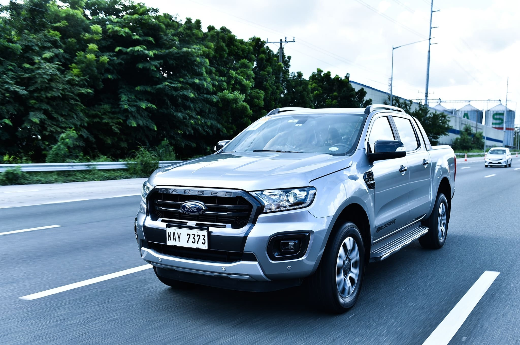 Ford Ranger Drives Ford PH's Second Quarter 2019 Sales with Record Quarterly Performance