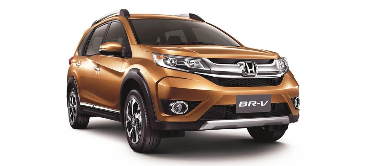 BUYER'S GUIDE: 2019 Honda BR-V