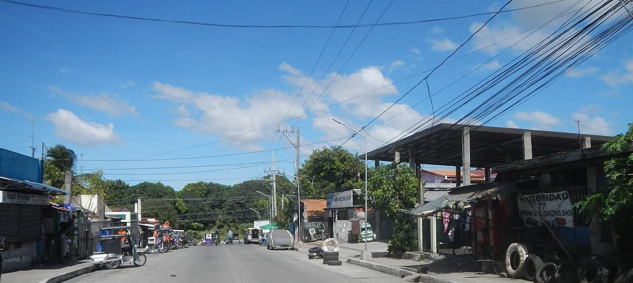 Silang Section of Aguinaldo Highway Declared Helmet-Compulsory Zone