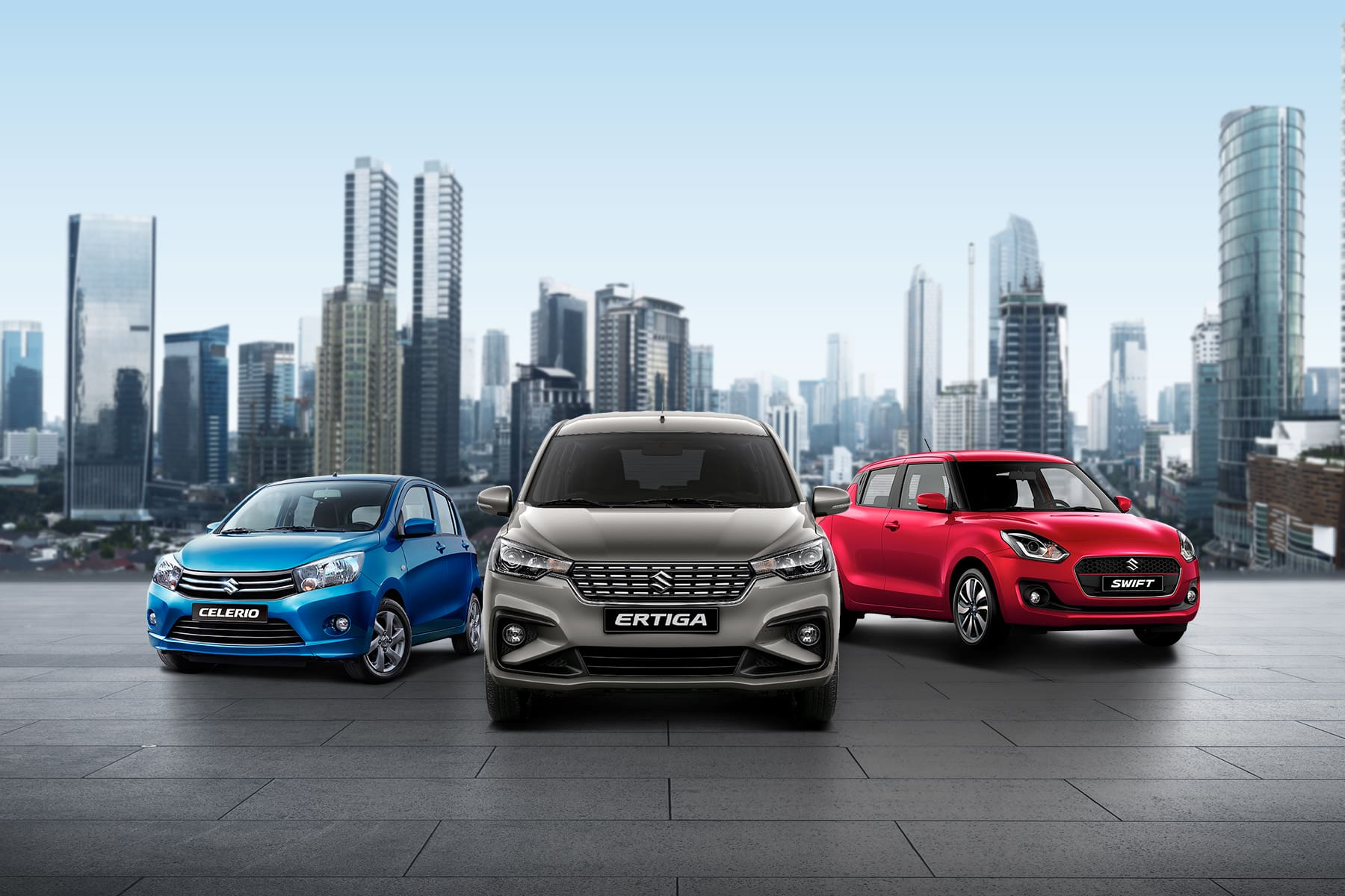 Suzuki PH Ends Q3 2019 on High Note