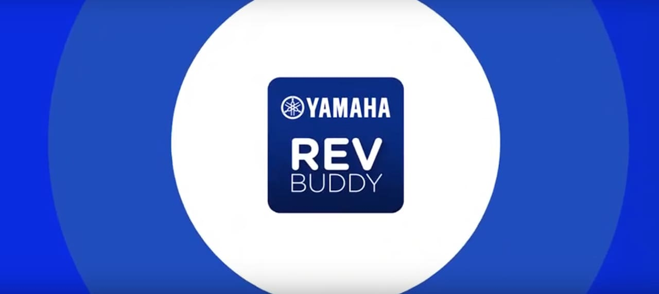 Yamaha PH Launches 'Rev Buddy' Mobile App