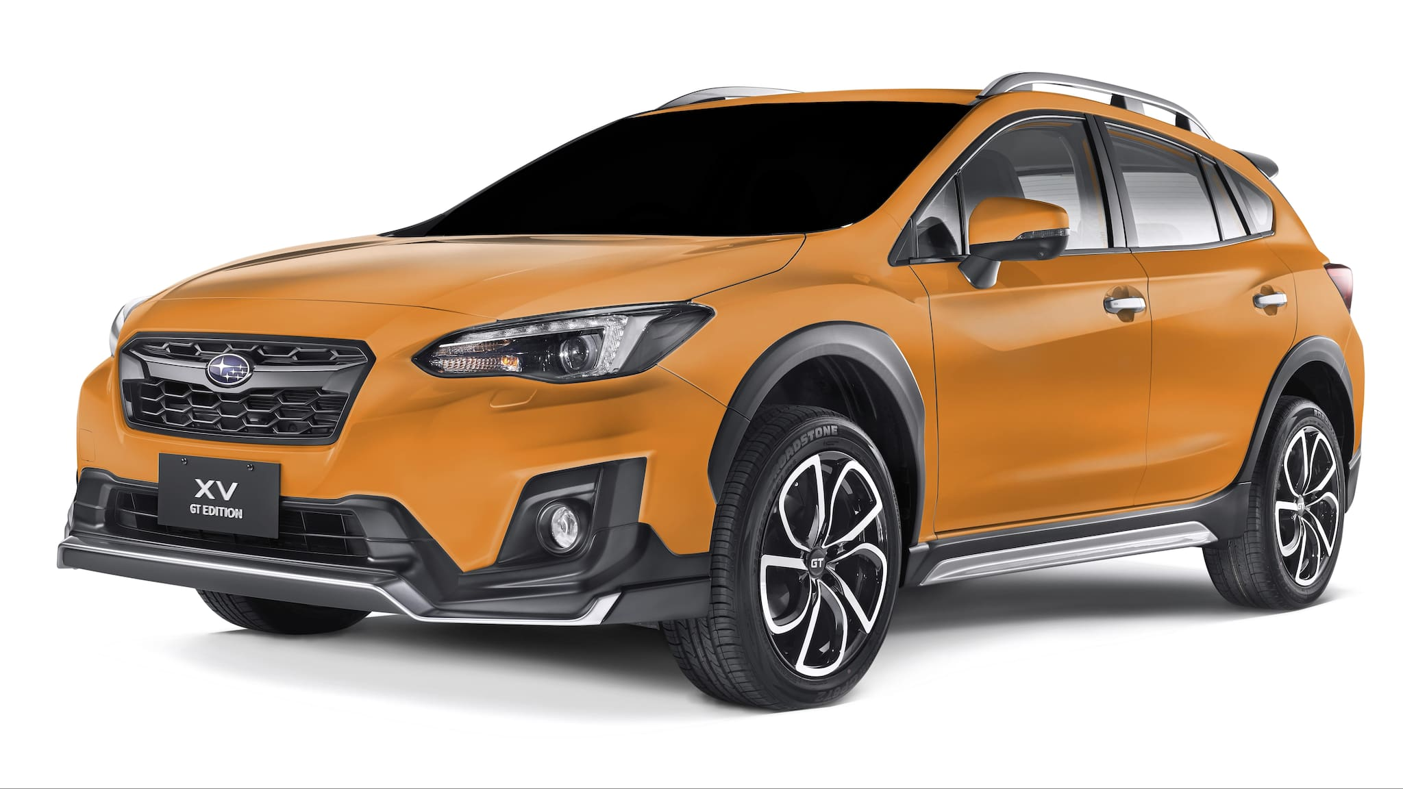 Subaru XV GT Edition Now Ready to Take On PH Roads