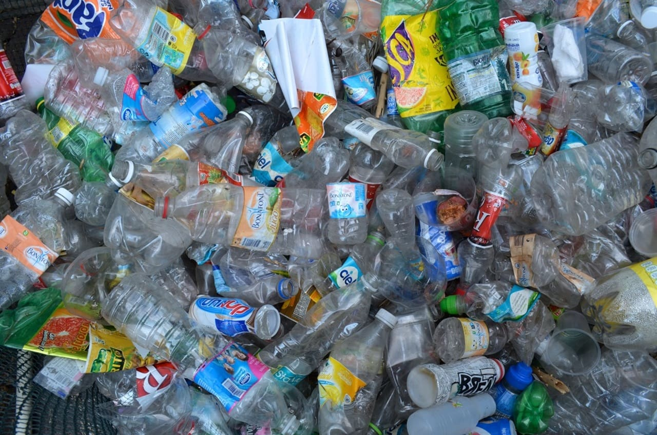 Plastic Trash in Exchange for Bus Tickets? Let the Indonesians Lead the Way