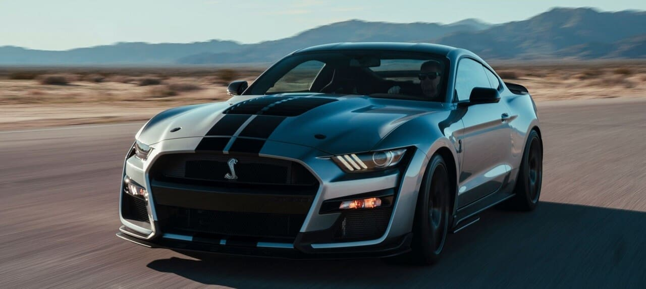 2020 Ford Mustang Shelby Gt500 Weight Revealed It S Almost 2 000 Kgs