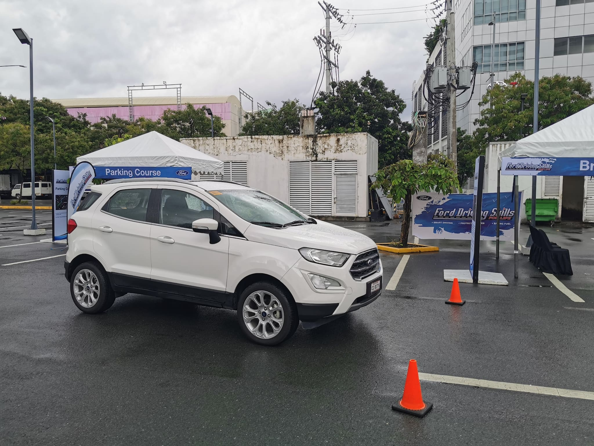 Ford Driving Skills for Life: Over 23,000 Participants and Counting