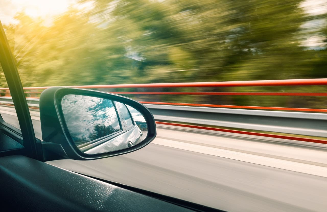 Should Cameras Replace Traditional Side-View Mirrors in Vehicles?