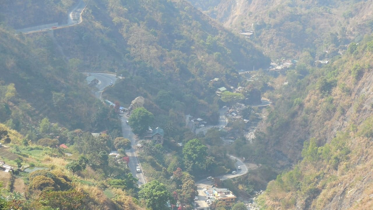 Baguio Mayor Favors 3-Year Closure of Kennon Road for Rehabilitation