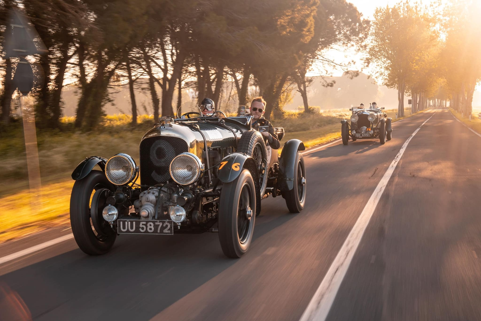 Bentley to Reproduce 1929 'Blower' in Limited Run