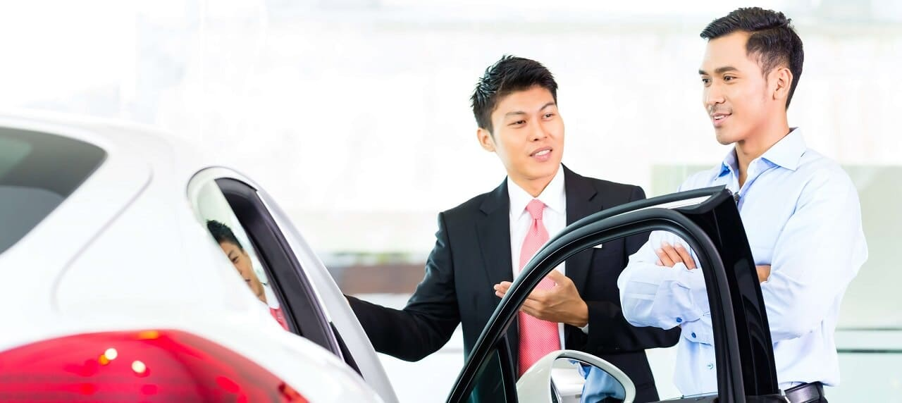 How to Get Approved for a Car Loan Easily