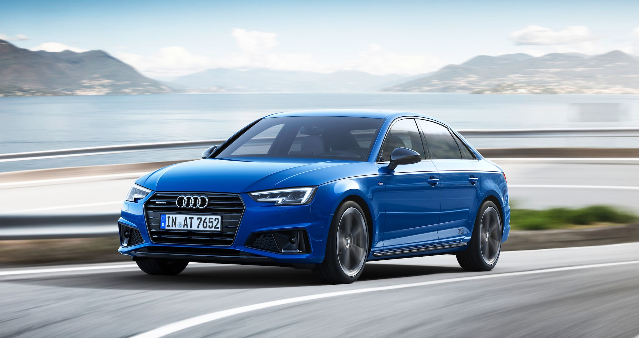 Audi PH Offers PHP1-Million Discount for 2020 Audi A4