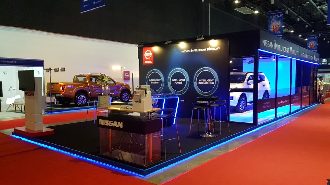 Why Consumers Need to Try Nissan PH's Pop-Up Booth
