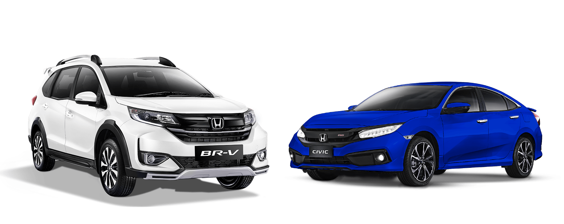 Honda Cars PH Introduces BR-V, Civic Limited Edition Variants