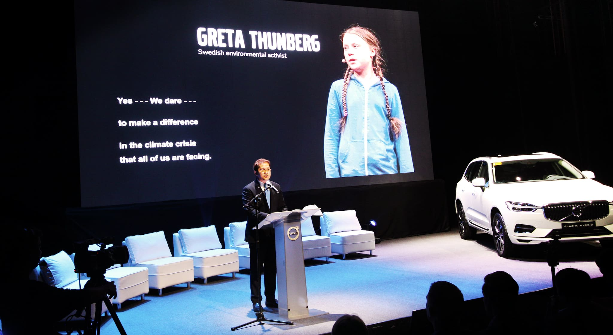 VIDEO: Volvo Cars PH Hosts 'The Future of Electric' Forum