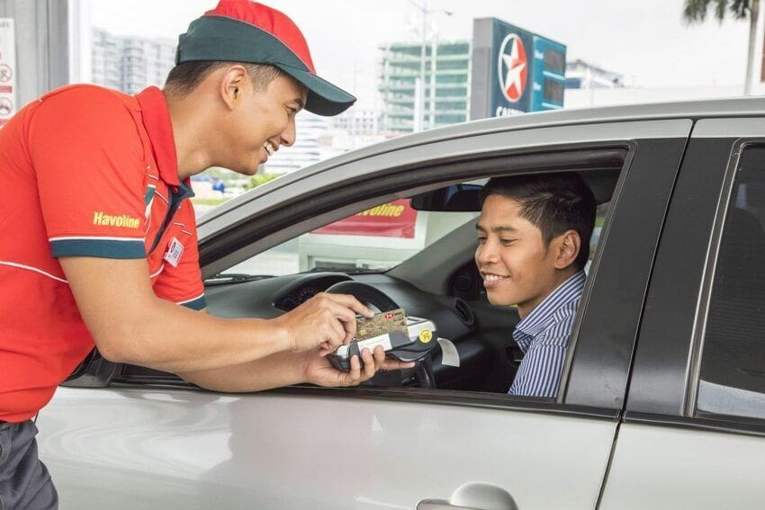 Caltex, HSBC Gives Motorists Chance to Explore the  World with 'Fuel Up and Fly' Promo