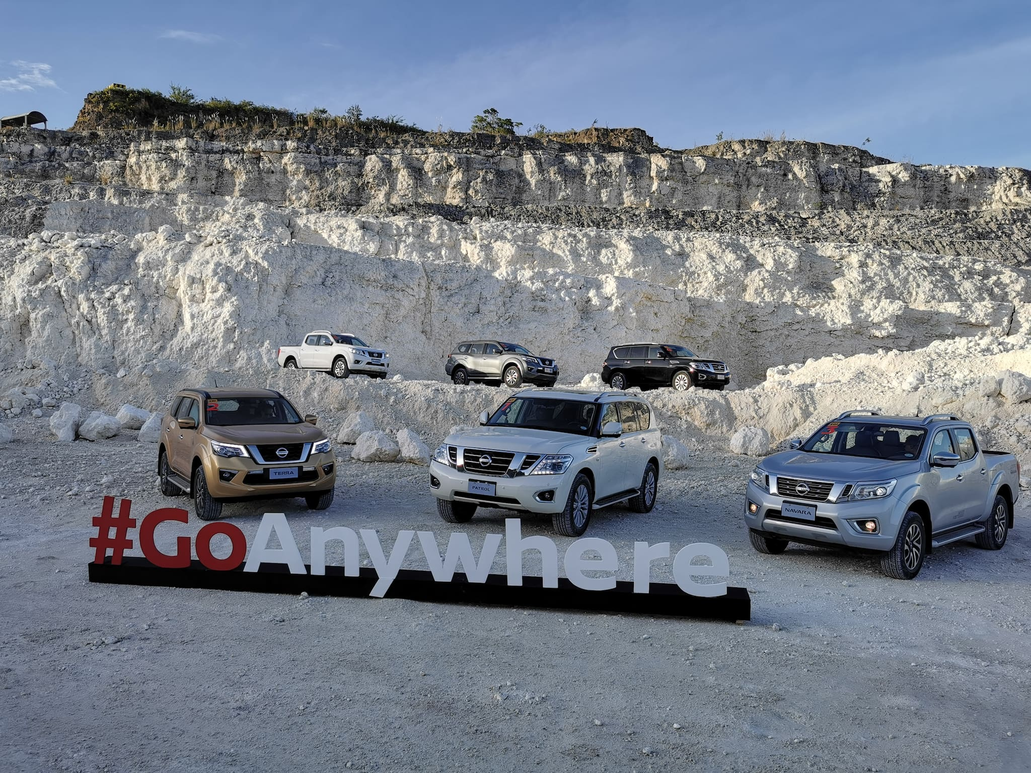 Magical, Mystical journey: Nissan 'Go Anywhere' Drive to Siquijor