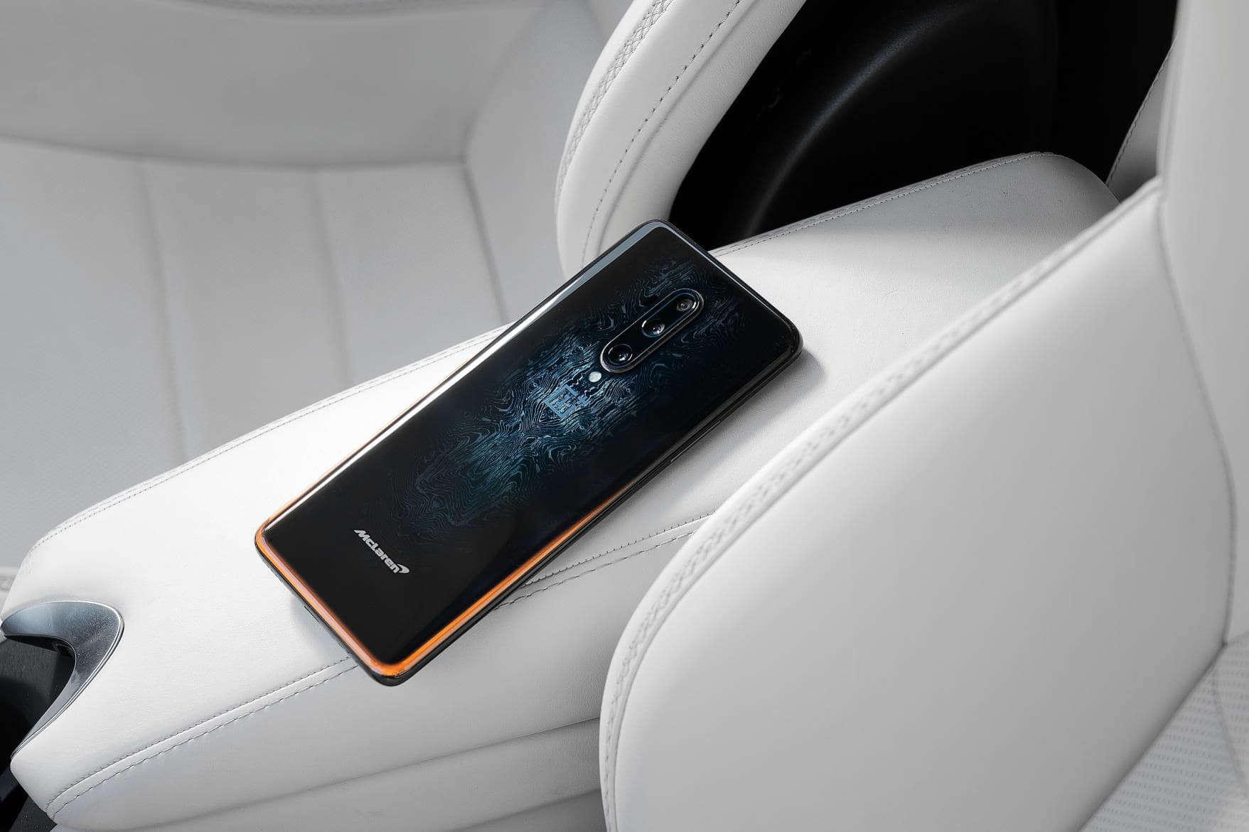 The McLaren You Can 'Probably' Afford: The OnePlus 7T Pro McLaren Edition