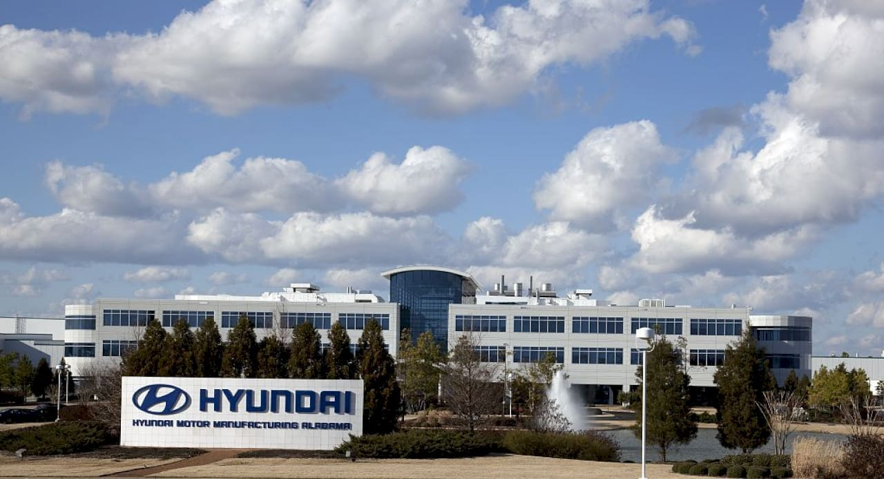 What Made Hyundai Decide to Build a Plant in Indonesia?