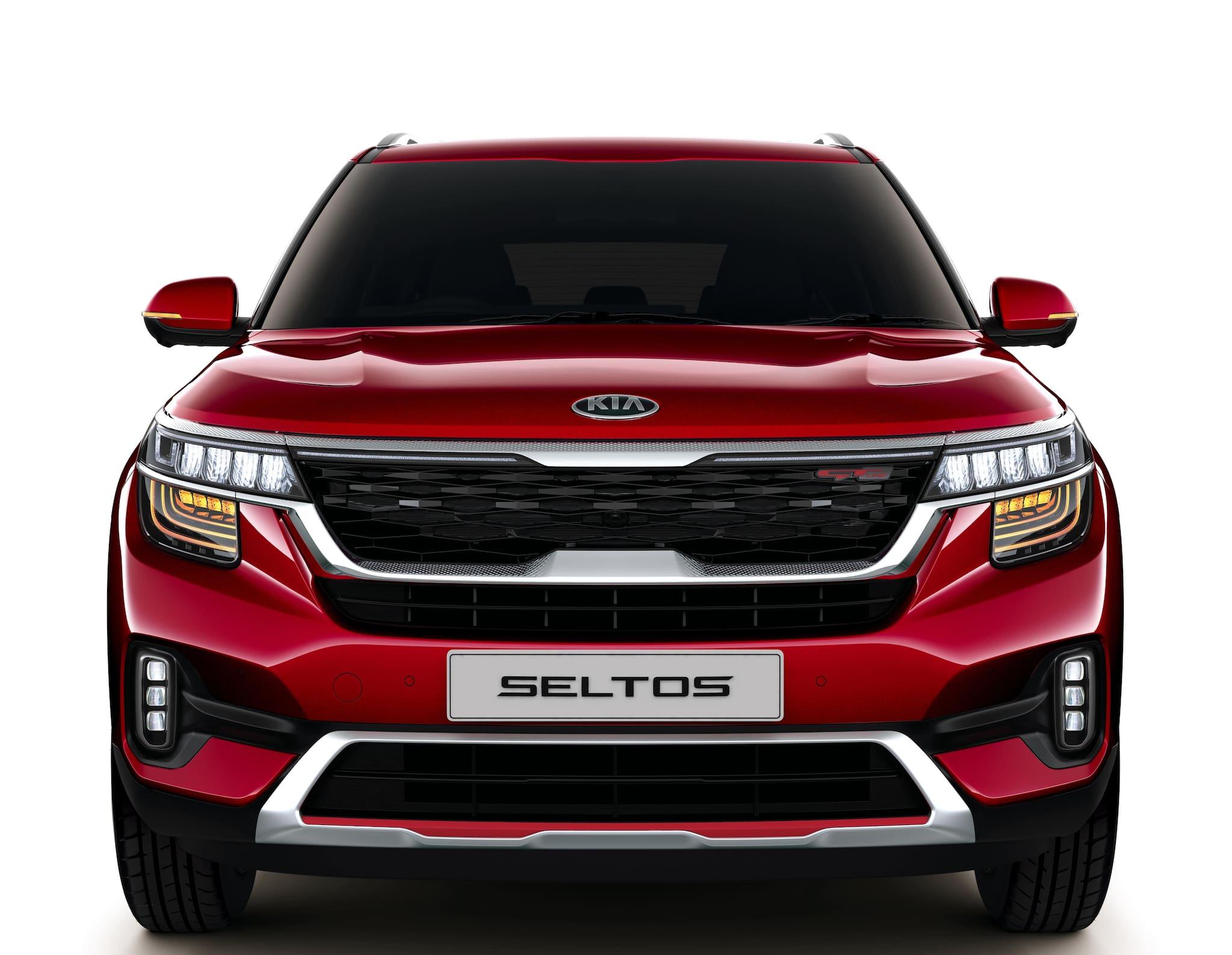 Kia PH Reveals Upcoming Kia Seltos\' Prices Prior to November 6 Launch