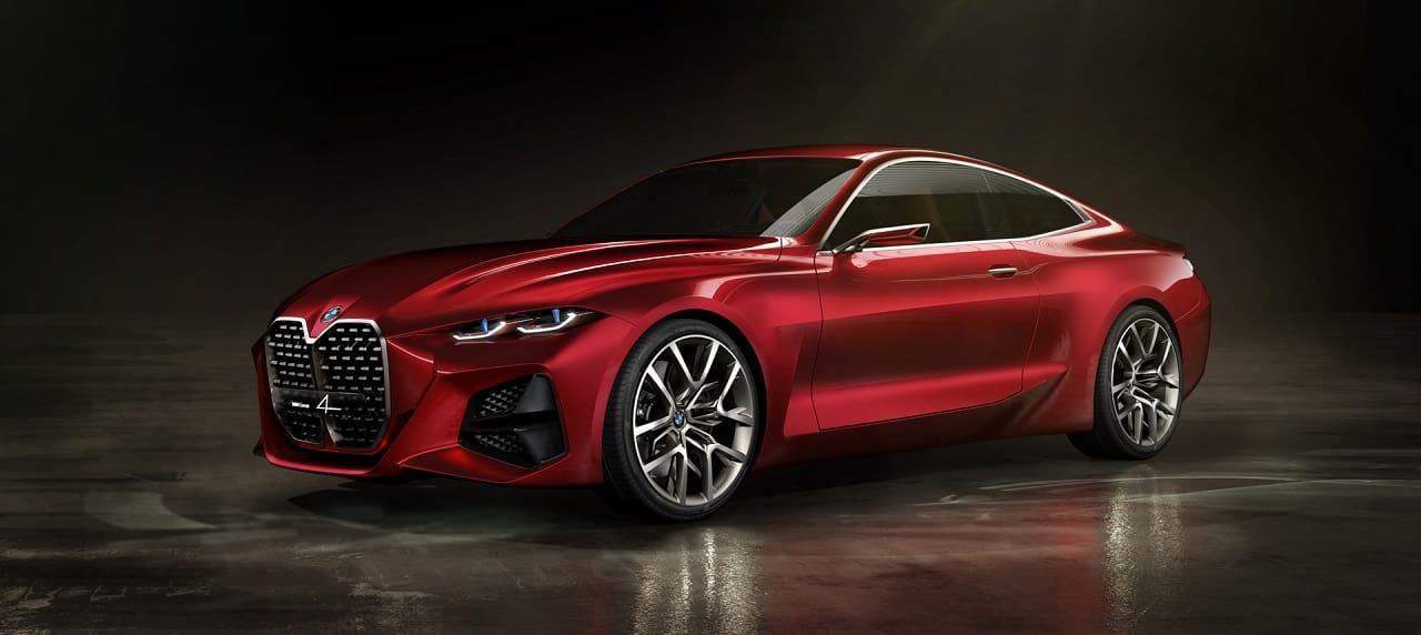 BMW Stands Firm Behind New Design Language