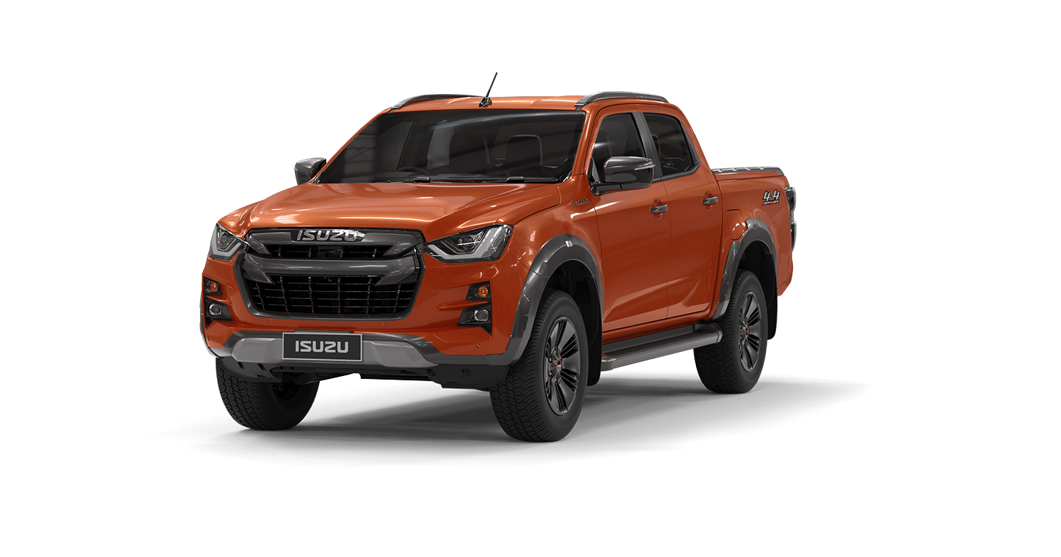 All-New Isuzu D-MAX to Go On Sale From October 19...in Thailand