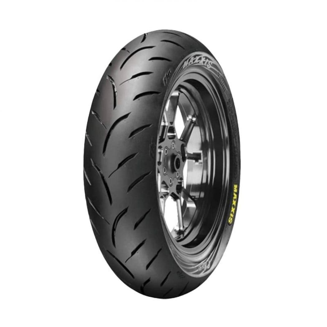 Maxxis PH Adds Latest Scooter Tire in Local Lineup
