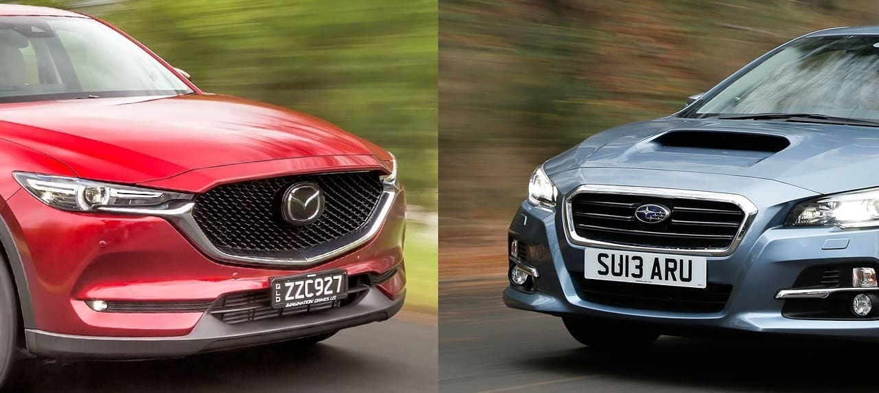 Which Family Car Should You Buy: SUV or Wagon?