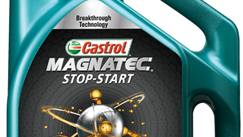 Reinvented Castrol MAGNATEC Targets Engine Damage Caused by Worsening Traffic Conditions