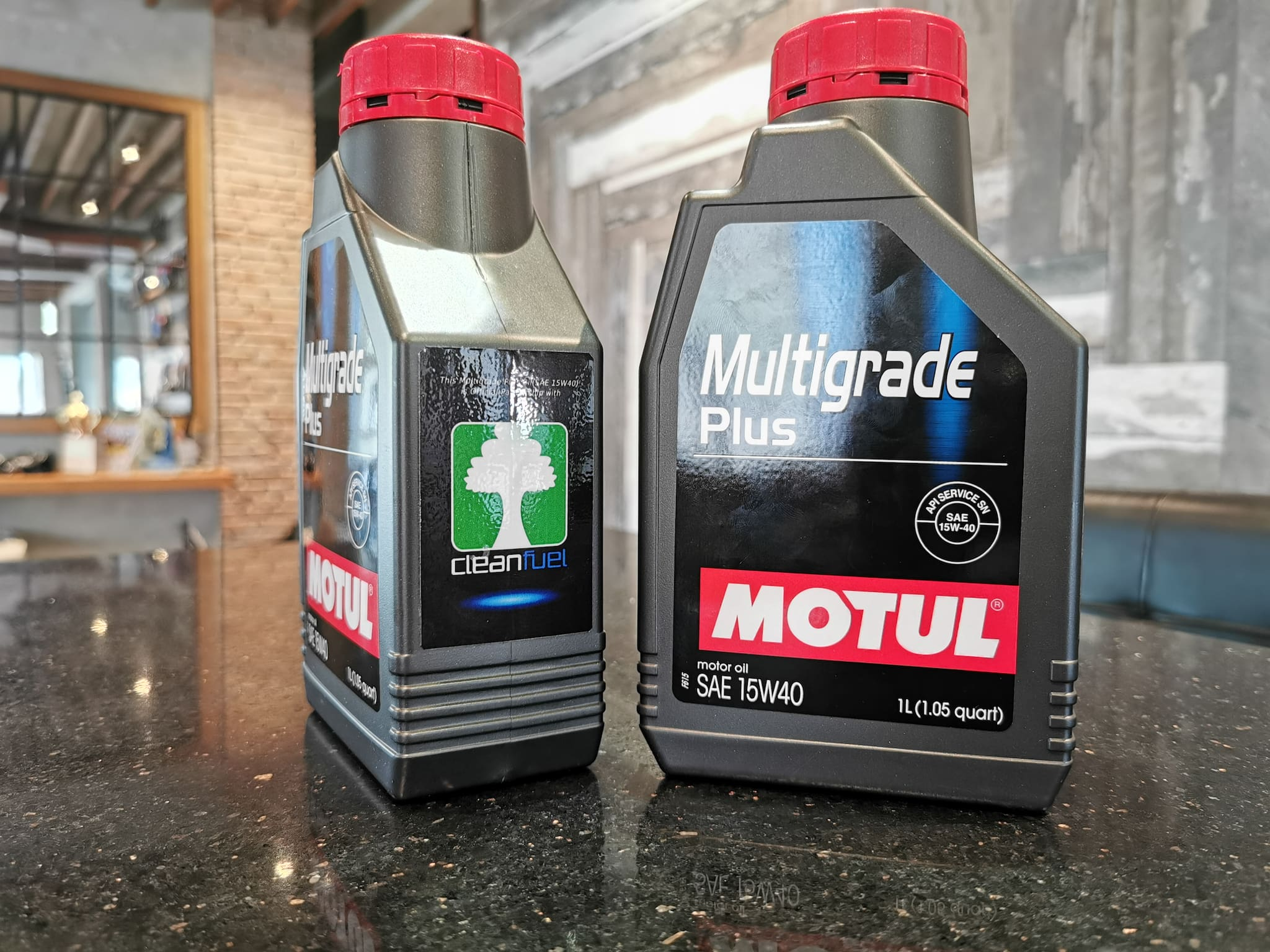 Cleanfuel Now Provides More Protection for Your Engine