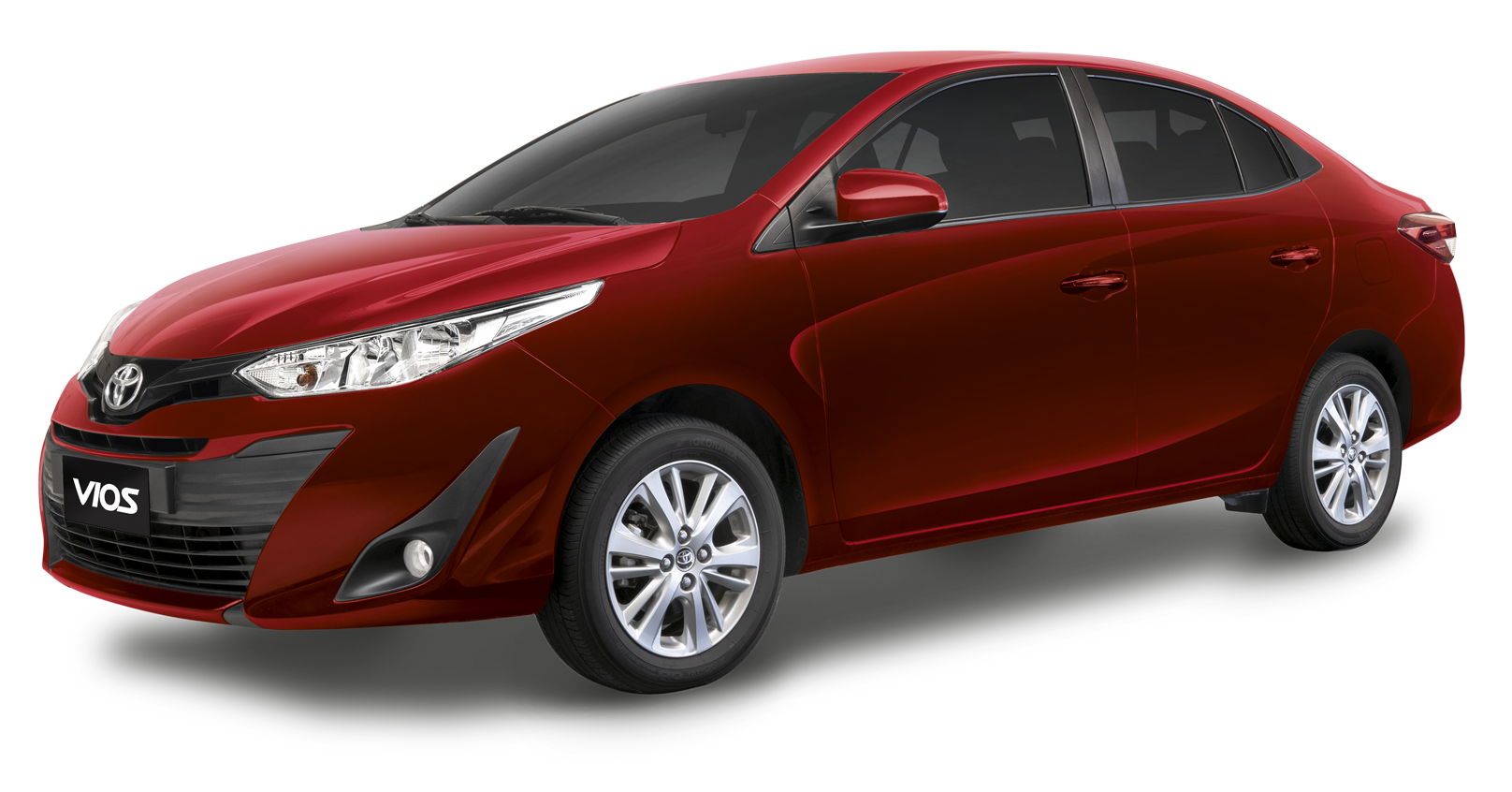Toyota strengthens Vios with latest variant