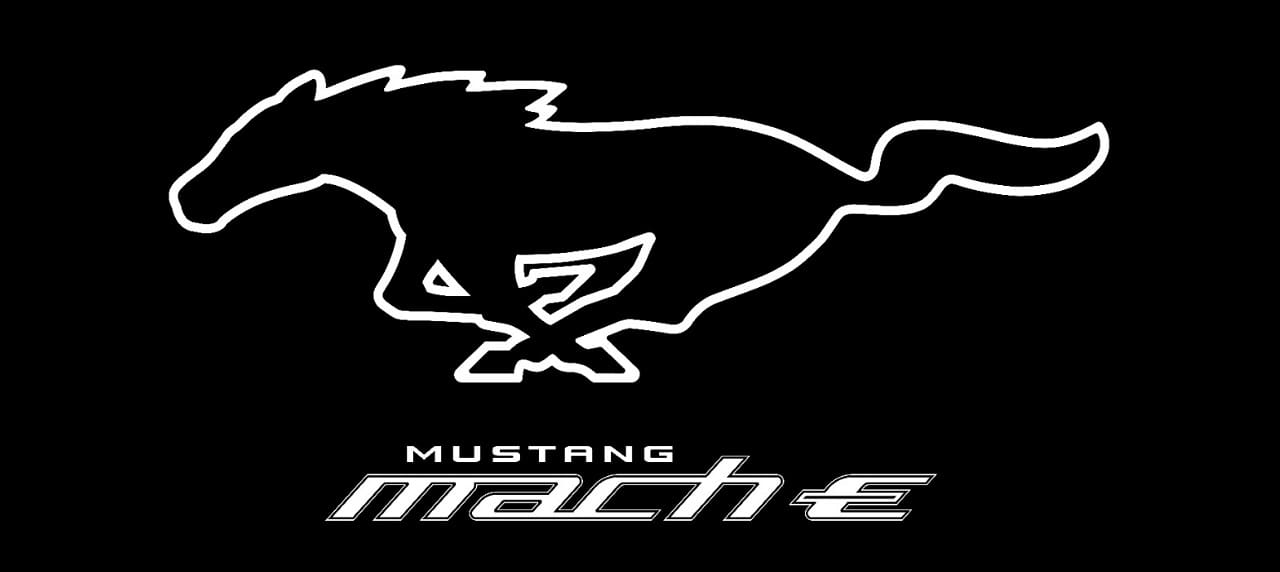 Ford Mustang Mach-E Makes World Debut
