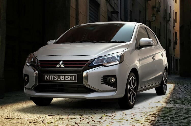 2020 Mitsubishi Mirage Might Take A While Before Hitting Ph