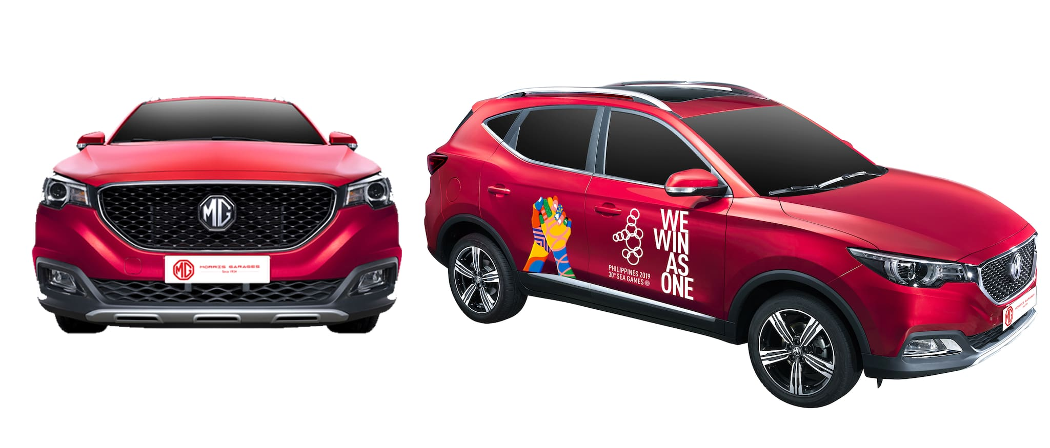 MG Motor to be the Official Partner as 30th SEA Games
