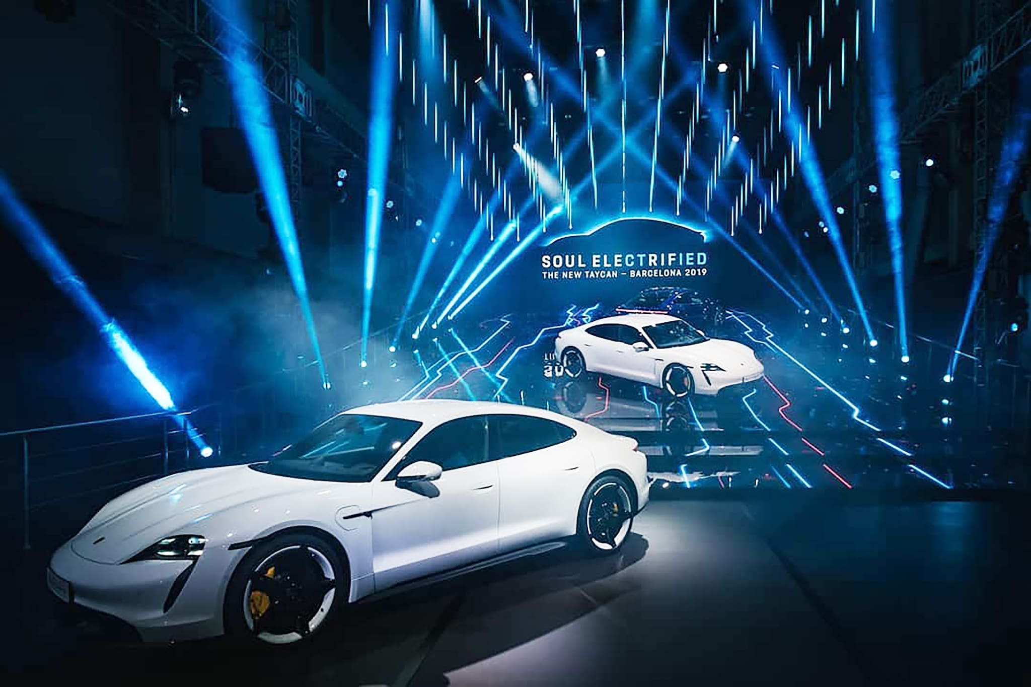 Porsche's premier electric model to arrive in PH in early 2020