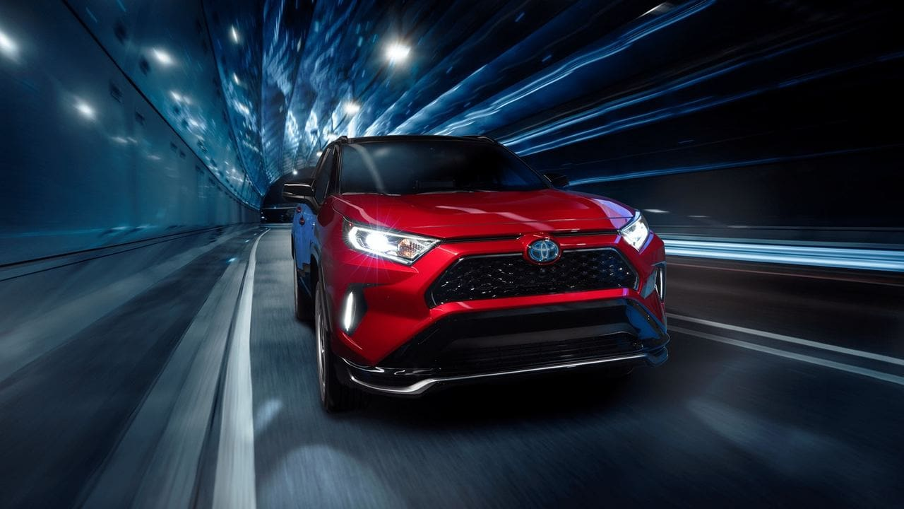 Guess the Most Powerful 2020 Toyota Model Today