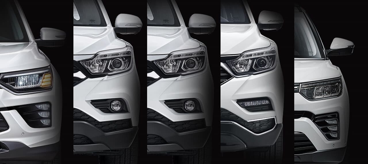 Get to Know the 5 Cars That Make up Ssangyong's PH Lineup
