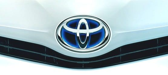 Toyota's three-pronged approach with EV batteries
