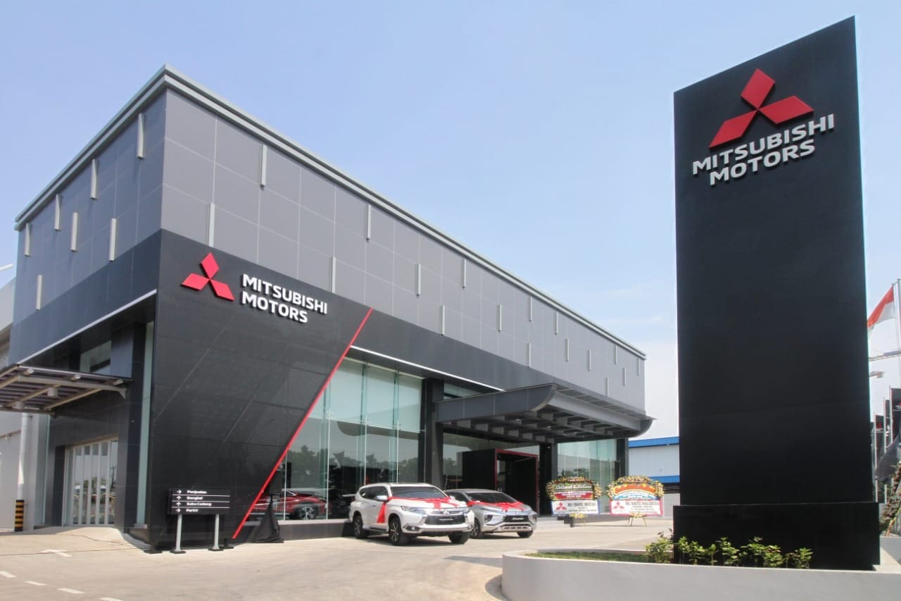 Mitsubishi Xpander Passes J.D. Power's Test with Flying Colors