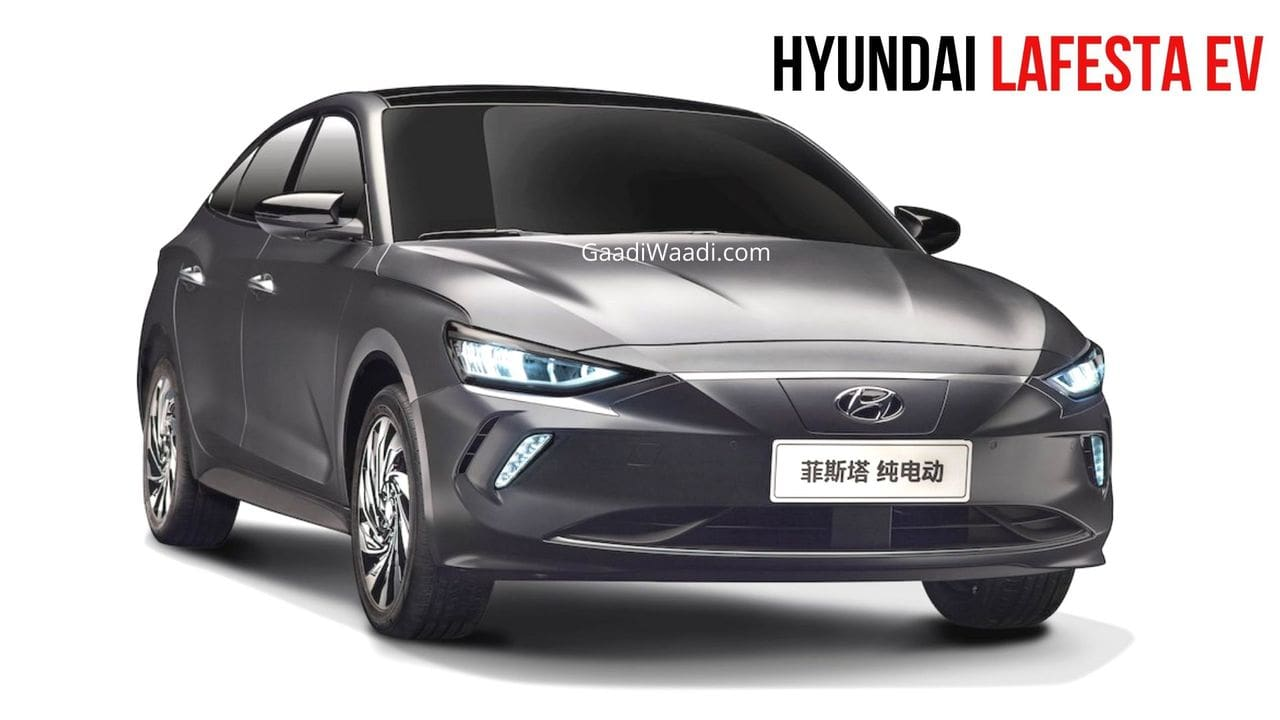 """The 2019 Hyundai LaFesta is a \""""Feast\"""" in Your Eyes"""
