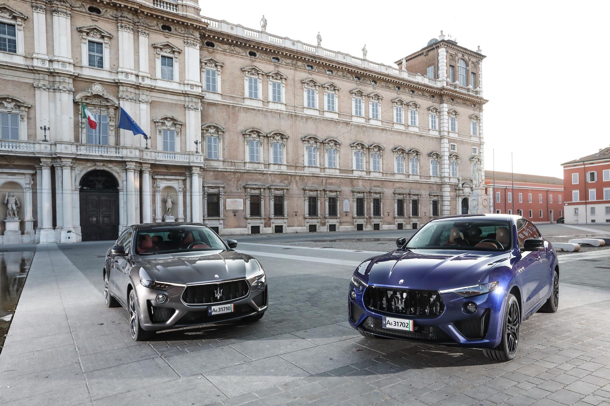 Maserati celebrates 105 years, Prepares for Start of New Era