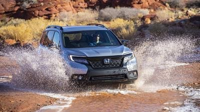 2020 Honda Passport Now Available in US Dealerships
