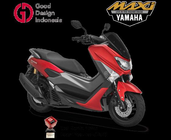 Yamaha reveals 2020 NMax 155